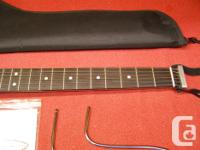 $329 PRICE INCLUDES ALL TAXES. TRAVELER GUITAR
