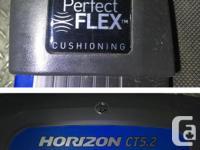 Treadmill - Horizon CT5.4 - Free delivery in Port