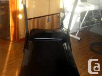 All set for Xmas? Freespirit treadmill, in superb