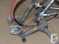 2011 Trek 1.2 road bike in excellent shape. Barely used