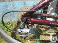Older model bike in very good condition. Fully tunedtop