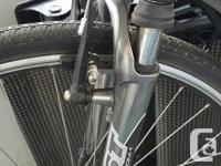 My Trek 7200 Multitrack is for sale. Bike is like new