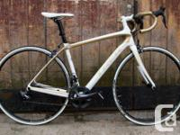 For Sale: Trek Domane 5.9 Women's Specific Design with