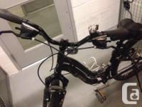 "Selling a Trek Navigator Bike for $600 OBO. Size: 13"""