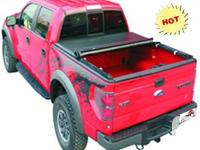 BNIB Soft Tri-Fold and Roll-Up Tonneau Covers  In