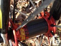 Specialized Transition Carbon Triathlon/TT Bike. Medium