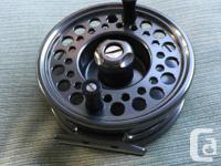 I have 2 brand new in the box reels. Never used. One