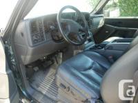 Truck $13,500 Camper $13,900 Both $25,000 Truck: 2004