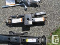 Government take outs - Truck and Car Jacks from $25