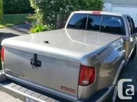 Hard to find truck cover from Sonoma stepside- also