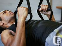 THE PERFECT FULL BODY WORKOUT On the TRX® Suspension