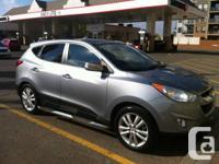 I am marketing pristine health condition Hyundai Tucson