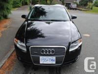 Make Audi Year 2007 Colour Black Trans Automatic kms