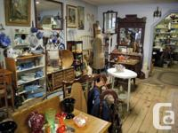 COME VISIT US AT TURN BACK TIME ANTIQUES ON RT 12E IN