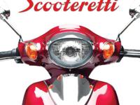 Including Scooteretti items to your present retailer
