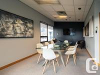 Sq Ft 1374 CBRE is pleased to present an opportunity to