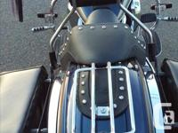Studded solo seat - Saddlemen Deluxe Renegade, studded