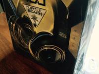 Turtle Beach Stealth 400 headset. Still in sealed box,