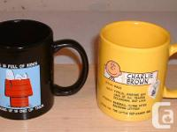 Licensed Television  / Cartoon  Comic Series Mugs