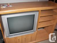 "I have a wall surface device to offer. 24"" JVC Iart"