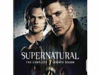 Supernatural Season 5 Bluray $16 (Like Brand New)