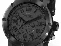 Item Description:.  TW129_MED This piece by TW Steel