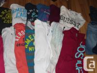 Lge # of items for sale. All excellent condition, great