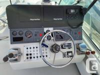 310 Stamas express for sale. This is an amazing fishing