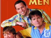 Two and a Half Men is an American television sitcom