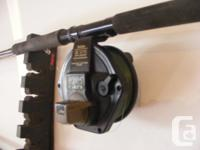 $100 FOR THE PAIR...DAIWA D3 375..W/DEPTH