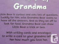 1. I Love You, Grandma by Jillian Harker Hardcover NEW