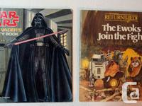 Up for sell are four vintage children books: 1. Escape