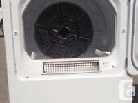 - super capacity gently used professionally serviced