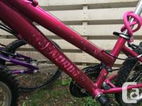 "I have two 20"" Norco bikes purchased new in 2013 from"