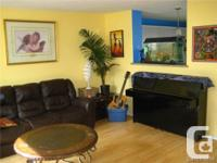 Pets Yes Smoking No 1100 SQ. FT. 3 BEDROOM. TOWNHOUSE