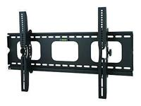 TygerClaw Heavy Duty Tilt Wall Mount With Extra Lock