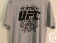 UFC  Pro Wrestling  Limited T-shirt   Men's   Size: L