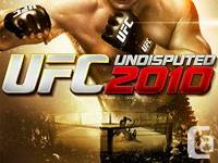 UFC Undisputed 2010 (also referred to as UFC Undisputed