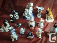 The Imperial Porcelain Factory - one of the oldest in