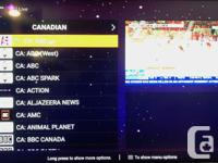 �� #1 IPTV SERVICE IN CANADA �� 3000 CHANNELS FROM ALL