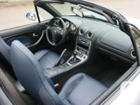 Make Mazda Year 2004 Colour Silver Trans Manual kms