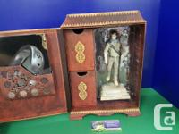 This is the Uncharted 3 Collectors Edition for the PS3. for sale  British Columbia