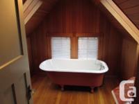 # Bath 1 Pets No Smoking No # Bed 1 Available April 1st