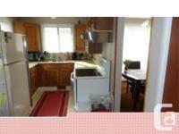 # Bath 3 Sq Ft 1317 # Bed 3 426 Rink Ave Regina SK, S4X