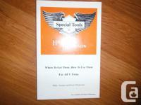 """Special Devices For Harley davidson Davidson"