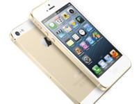 I have an unlocked Apple iphone Fives 32 GB gold for