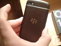 Looking to sell my BlackBerry Q10. It is in great shape
