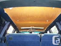 QUALITY  Upholstery service and fiberglass repair.