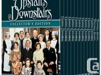 Following its television debut in 1971, UPSTAIRS