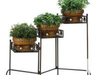 "Urban Jungle Collapsable Plant Stand ""BRAND-NEW"" (Thing"